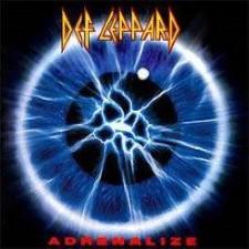 Descargar Def Leppard - Adrenalize [1992] MEGA