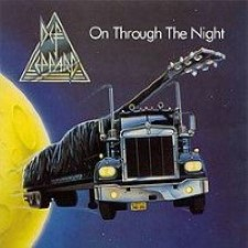 Descargar Def Leppard - On Through the Night [1980] MEGA