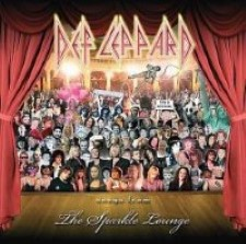 Descargar Def Leppard - Songs from the Sparkle Lounge [2008] MEGA
