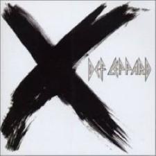 Descargar Def Leppard - X [2002] MEGA