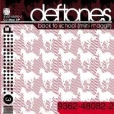 Descargar - Deftones - Back to School [2001] MEGA