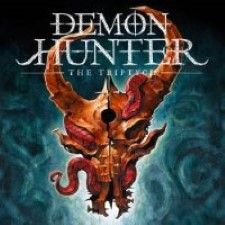 Descargar Demon Hunter - The Triptych [2005] MEGA