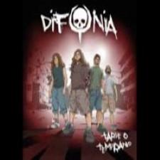 DescargarDifonia - Tarde o Temprano MEGA [2007]