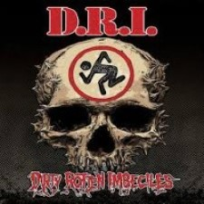 Descargar Dirty Rotten Imbeciles - Dirty Rotten CD Compilation [2002] MEGA