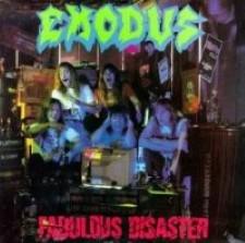 Descargar Exodus - Fabulous Disaster [1989] MEGA