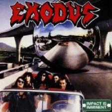 Descargar Exodus - Impact Is Imminent [1990] MEGA