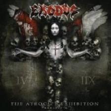 Descargar Exodus - The Atrocity Exhibition... Exhibit A [2007]