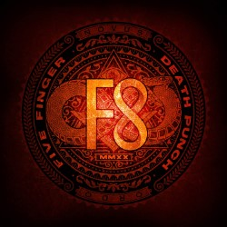 Descargar Five Fingers Death Punch – F8 [2020] MEGA
