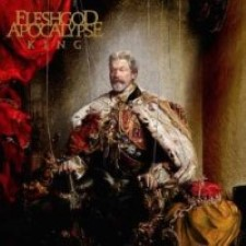 Descargar Fleshgod Apocalypse - King [2016] MEGA