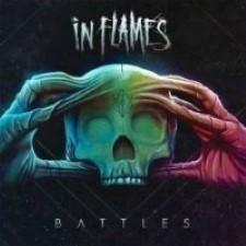 Descargar In Flames - Battles [2016]MEGA