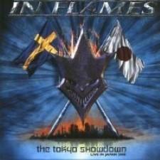 Descargar In Flames - The Tokyo Showdown [2001] MEGA