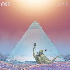 Descargar M83 – DSVII [2019] MEGA