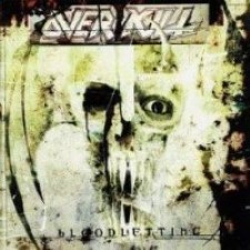 Descargar Overkill - Bloodletting [2000] MEGA