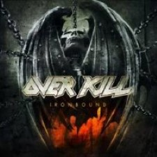 Descargar Overkill - Ironbound [2010] MEGA