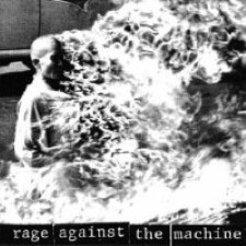 Descargar Rage Against the machine - Rage Against the Machine [1992] MEGA