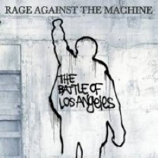 Descargar Rage Against the machine - The Battle of Los Angeles [1999] MEGA