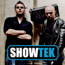 Descargar Showtek - We Live for the Music [2008] MEGA