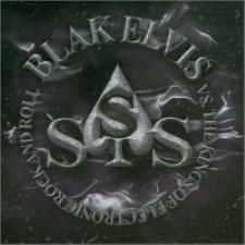 Descargar Sigue Sigue Sputnik - Blak Elvis vs. The Kings of Electronic Rock and Roll [2002] MEGA