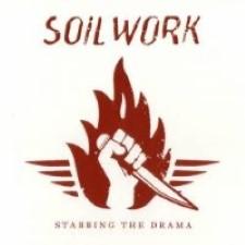 Descargar Soilwork - Stabbing The Drama [2005] MEGA