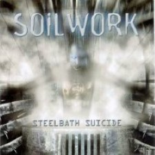 Descargar Soilwork -Steel Bath Suicide [1998] MEGA