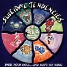 Descargar Suicidal Tendencies - Free Your Soul And Save My Mind [2000] MEGA
