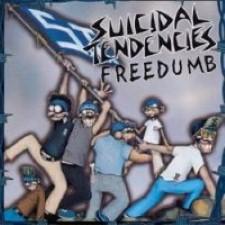 Descargar Suicidal Tendencies - Freedumb [1999] MEGA