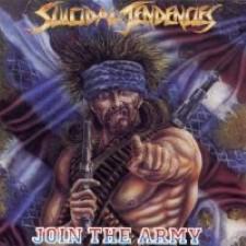 Descargar Suicidal Tendencies - Join The Army [1987] MEGA