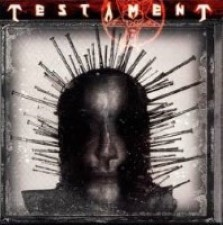 Testament – Demonic [1997]