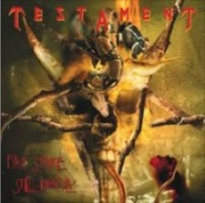 Testament – First Strike Still Deadly [1999]
