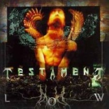 Testament – Low [1994]