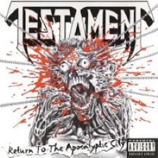 Descargar Testament - Return To the Apocalyptic [1993] MEGA
