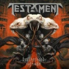 Testament – The Brotherhood of the Snake [2016]