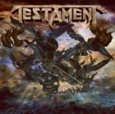 Testament – The Formation of Damnation [2008]