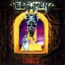 Descargar Testament - The Legacy [1987] MEGA