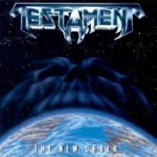 Descargar Testament - The New Order [1988] MEGA