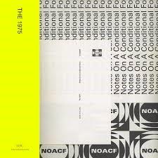 Descargar The 1975 – Notes on a Conditional Form [2019] MEGA