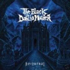 Descargar The Black Dahlia Murder - Nocturnal [2007] MEGA