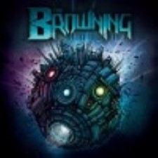 The Browning – Burn This World [2011]