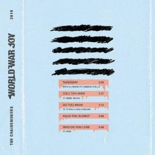 Descargar The Chainsmokers – World War Joy [2019] MEGA