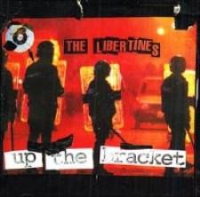 DescargarThe Libertines -Up the Bracket [2002] MEGA