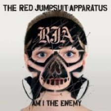 Descargar The Red Jumpsuit Apparatus - Am I The Enemy [2011]