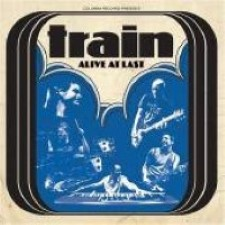 Descargar Train - Alive At Last (Live Album) [2004] MEGA