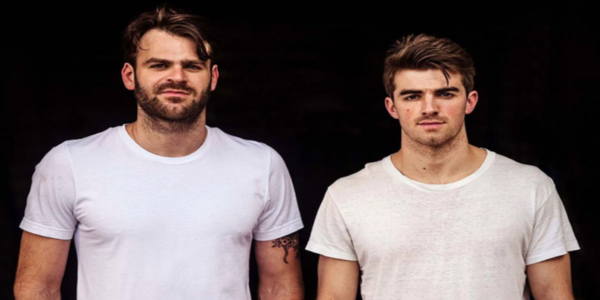 Discografia The Chainsmokers MEGA