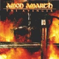 Descargar - Amon Amarth - The Avenger [1999] MEGA
