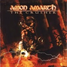 Descargar - Amon Amarth - The Crusher [2001] MEGA