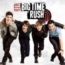 Descargar Big Time Rush - B.T.R. [2010] MEGA