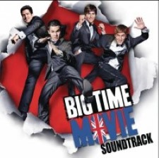 Descargar Big Time Rush - Big Time Movie Soundtrack [2012] MEGA