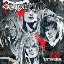 Descargar Crashdïet - Rest In Sleaze [2005] MEGA