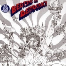 Descargar Dead Kennedys - Bedtime for Democracy [1986] MEGA