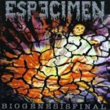 Descargar Especimen - Biogénesis Final [1999] MEGA